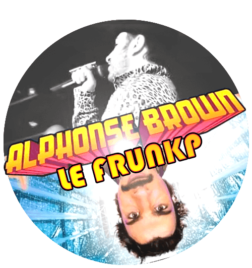 Le Frunkp Alphonse Brown