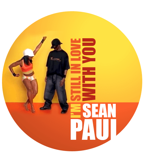 I'm Still In Love With You Sean Paul
