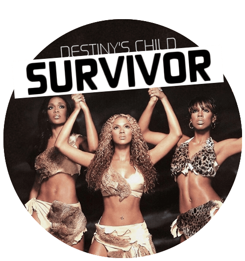 Survivor Destiny's Child